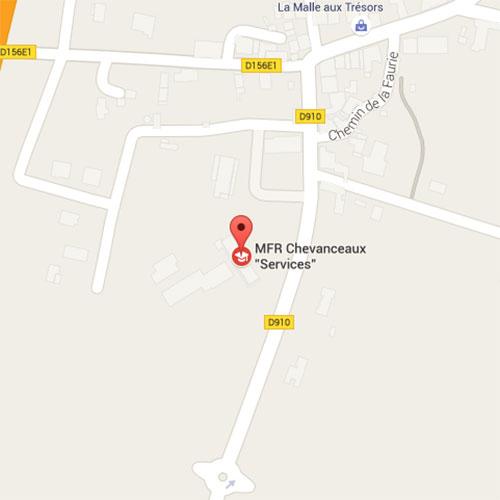 chevanceaux-services